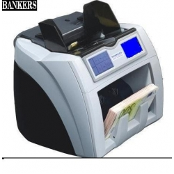 BANKERS- 6800  karışık para sayma makinesi